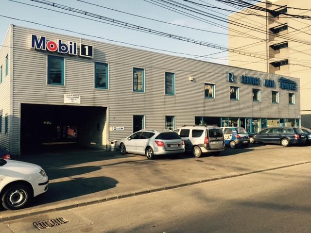Service Auto Bucuresti - Timas.ro